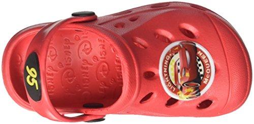 Disney S19532/Az, Zuecos Para Niños Rosso (Rosso)