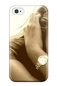 Iphone 4/4s Case Cover Skin : Premium High Quality Gisele Bundchen Case
