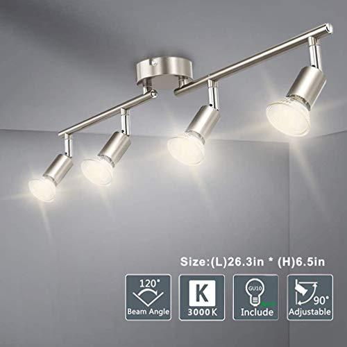 DLLT Modern LED 4