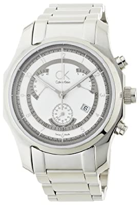 Calvin Klein - CK Men's Watches Biz Retrograde K7731126 - WW