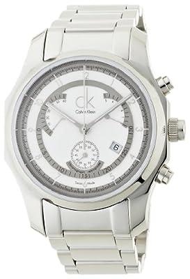 Calvin Klein - CK Men's Watches Biz Retrograde K7731126 - WW