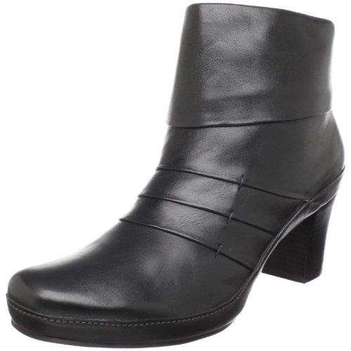 Black Women's Beth Mika Clarks Boot wqZzIdZ