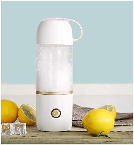 KOKO lindo mini exprimidor portátil pantalla inteligente multifunción pc jugo taza jugo, poderoso exprimidor, sin BPA