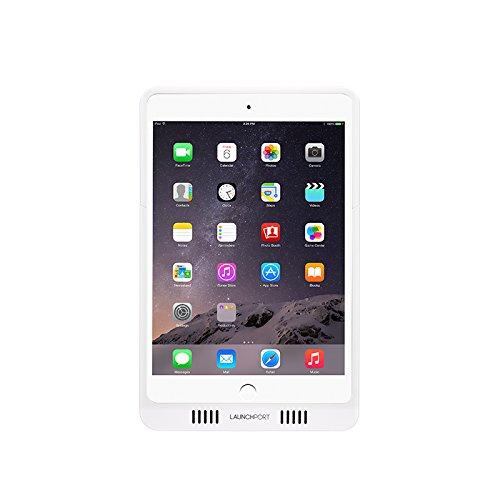 שרוול לאיפד מיני iPort LaunchPort AM.2 Sleeve for iPad Mini 1, 2, 3 & 4 - White