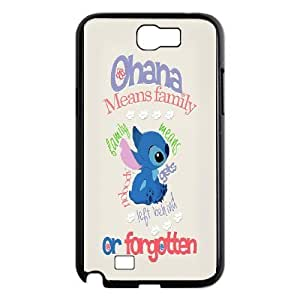 Generic Case Ohana For Samsung Galaxy Note 2 N7100 487G7Y7789