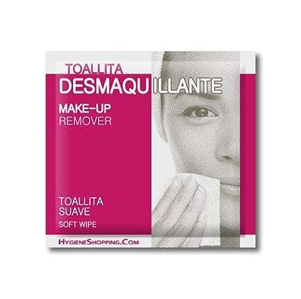 Com Toallitas Desmaquillantes (Caja 200 Toallitas)