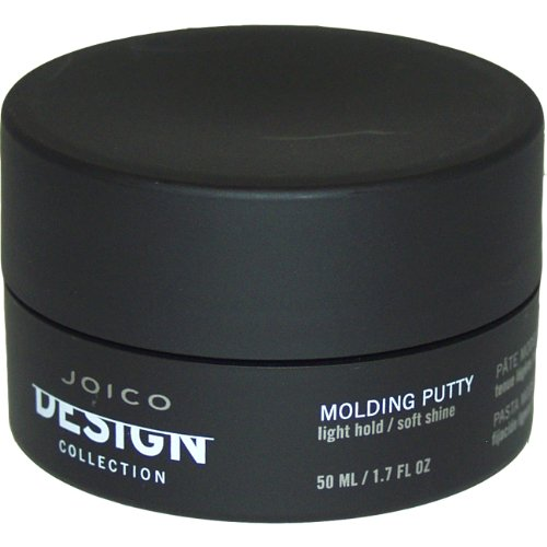 Joico Design Collection Molding Putty, 1.7 Ounce