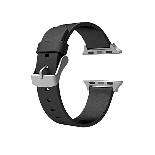 wearlizer-genuine-leather-watch-band-replacement-strap-w-metal-clasp-for-apple-watch-all-models-38mm