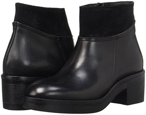 Boots LiliMill Damen Schwarz Nero Chelsea Vasco 6gOgAqw