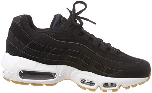 Gum Multicolore Homme Black Nike Light Max Brown 95 Course Black Anthracite 017 Chaussures de Air YnPF0UST