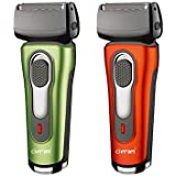 Gemei 7110 Shaver For Men- Color May Vary