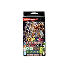 Dungeons and Dragons Dice Masters Battle for Faerun Starter Set