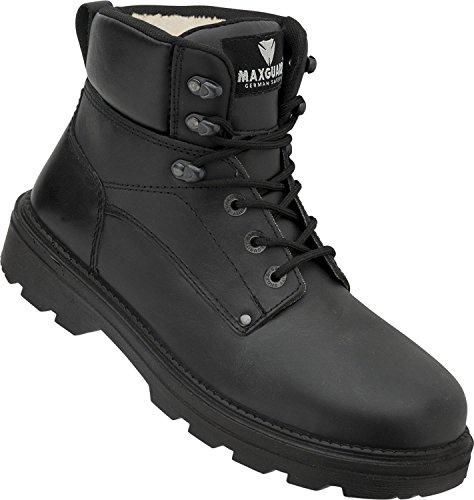 Maxguard m430 bottes cI s3 noir