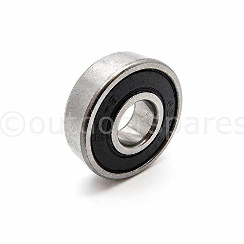 Stiga cortadora de césped de rodamientos parte nº 119216038/0 para ...