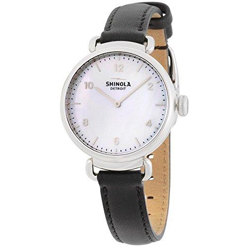 Shinola The Canfield 32 Mm Ladies Watch 20018680