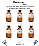 Clary Sage Essential Oil - 2 fl oz -100% Pure and