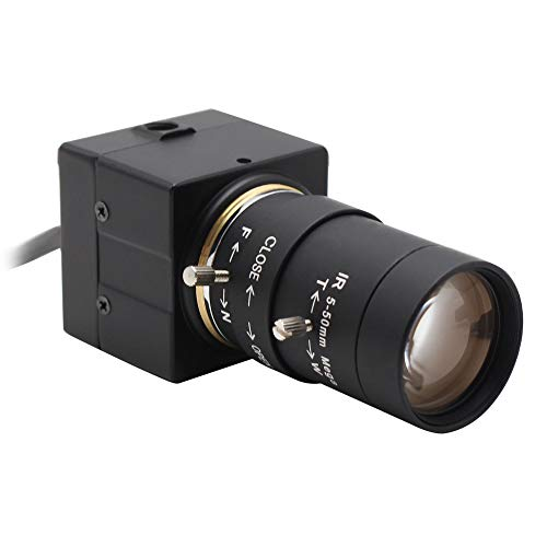 cs varifocal lens - 8