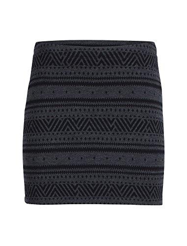 Icebreaker Merino Women's Vertex Skirt Icon fairisle