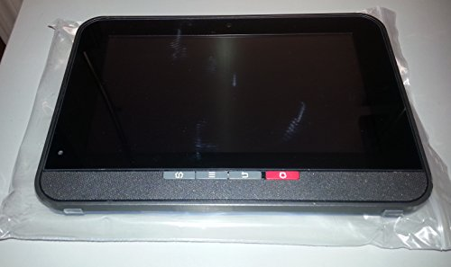 Technicolor iControl TCA203COM Automation Touchscreen