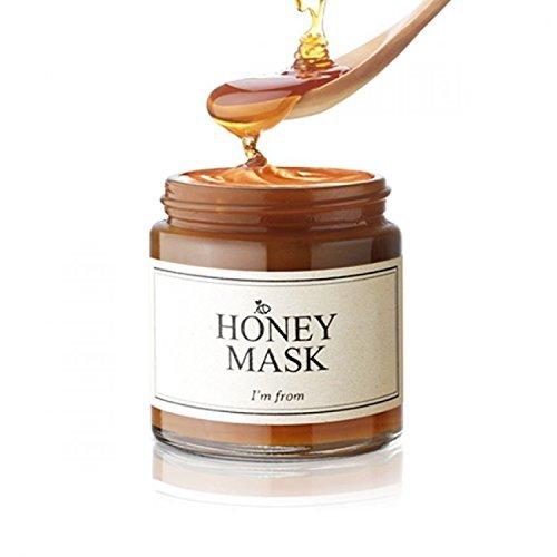 I'M From Honey Mask - Natural Herbal 38.- Buy Online in Suriname at  Desertcart