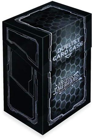 Konami KONDHCC Sleeves Yu-Gi-Oh-Dark Hex Card Case Deck Box