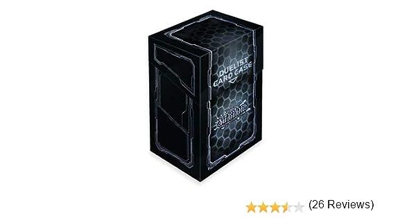 Yu-Gi-Oh-Dark Hex Case Deck Box , color/modelo surtido: Amazon.es ...