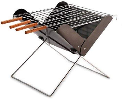 Generic Charcoal Grill, 1 - Piece, Black