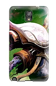 Case Cover Shadow Priest Galaxy Note 3 Protective Case