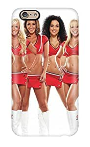 New Arrival Miami Heat Cheerleader Basketball Nba For Iphone 6 Case Cover