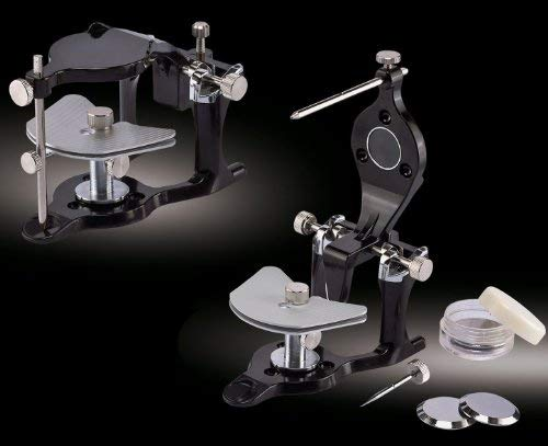 Handy Magnetic Dental Articulator by EZ Arti