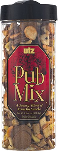pub snack mix - 7