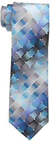 Van Heusen Men's Stained Boxes Tie