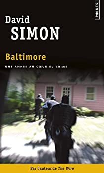 Baltimore par Simon