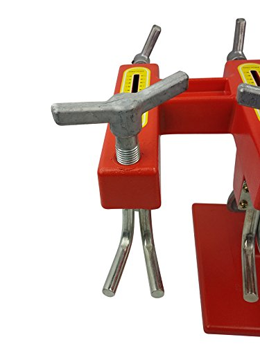 Four Heads Shoe Stretcher Expander Machine Shoe Repair Machine by Unknown (Image #5)