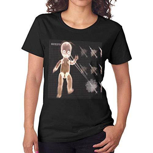 Chouven Mens Retro Colorful Denver Colorado Short Sleeve T-Shirt