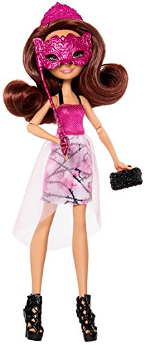 Ever After High Thronecoming Briar Beauty Doll Mattel FJH13