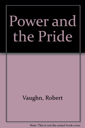 Power and the Pride