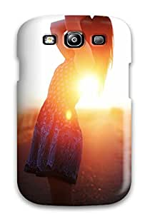 Best Shock-dirt Proof Mood Case Cover For Galaxy S3