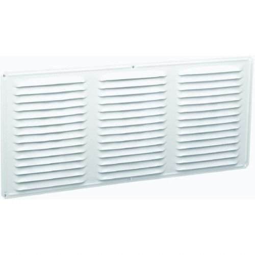 AIR VENT 84215 Automatic Foundation Vent, White