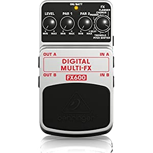 Behringer Digital Multi-FX FX600 Digital Ster...