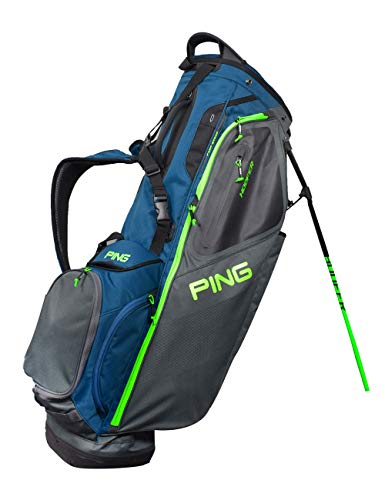 Highest Rated Golf Carry Bags