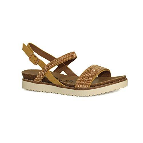 Sandalia de mujer - XTI modelo 46869 - Talla: 37
