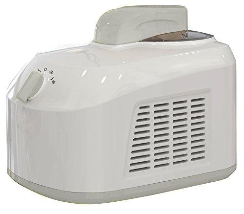 23 opinioni per Melchioni Family 118700212 Sottozero Gelatiera Autorefrigerante con Compressore