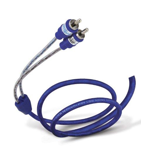 (Tsunami RTP950-Y1 RCA 1/Female to 2/Male Y Connector Cable (6 Inch,)