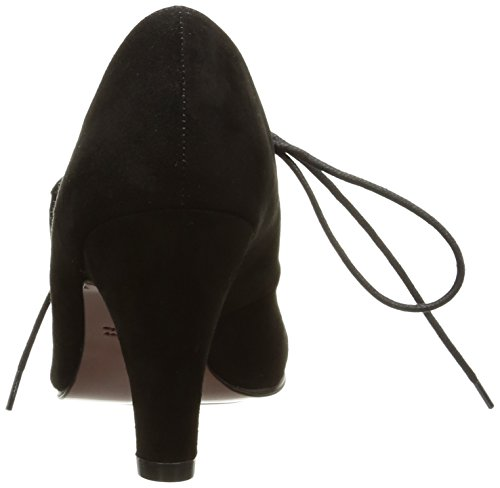 Chie Mihara Kross - Zapatos de Vestir mujer negro - Noir (Ante Negro)