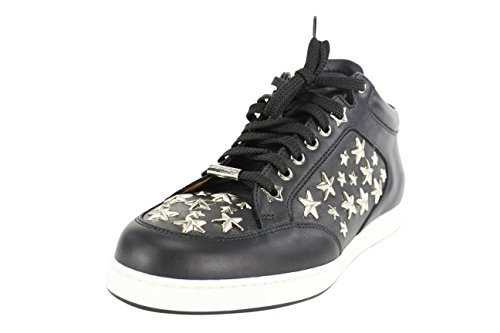 Jimmy-Choo-Womens-Fashion-Black-Leather