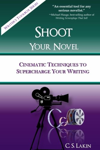 Writer Box (Shoot Your Novel: Cinematic Techniques to Supercharge Your Writing (Writer's Toolbox Series))
