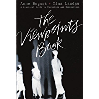 The Viewpoints Book: A Practical Guide to Viewpoints and Composition book cover
