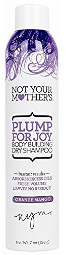 Not Your Mother's 2 Piece Plump for Joy Body Building Dry Shampoo, 14 Ounce by Not Your Mother's (Image #2)