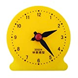 Dovewill Learning the Time Learning Math School Kindergarten Teaching Aids Kids Educational Toys